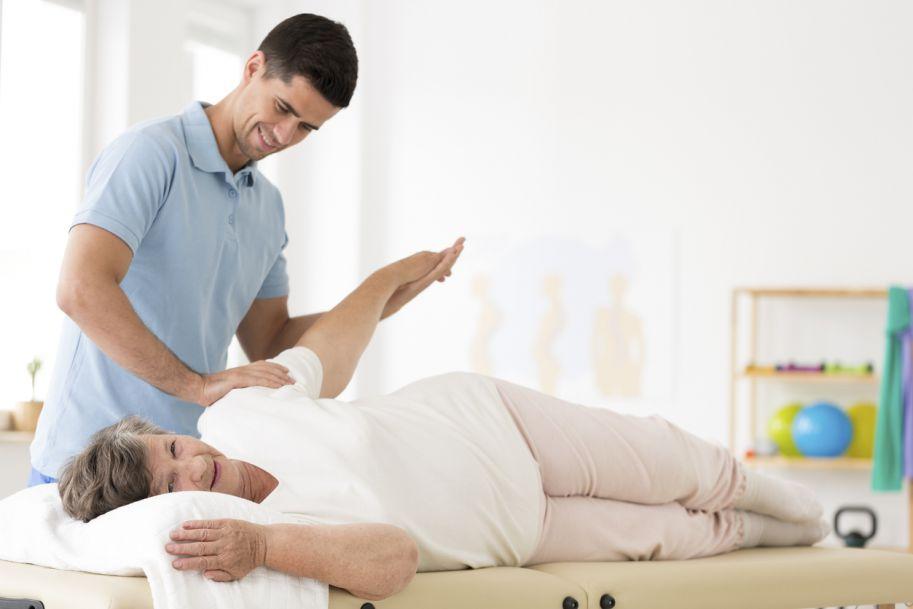 Nowy status fizjoterapeuty w polskim systemie ochrony zdrowia