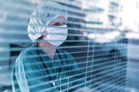 NRL: ustawa covidowa dzieli środowisko medyczne