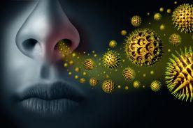 Infekcje górnych dróg oddechowych – wybrane zagadnienia
