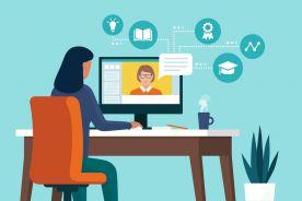 E-dentysta, czyli szkolenie w sieci