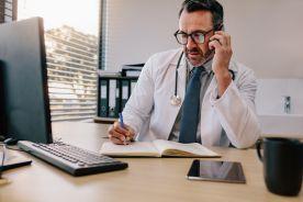 Lekarska porada zdalna – aspekty prawne
