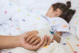 Dziecięcy wieloukładowy zespół zapalny
