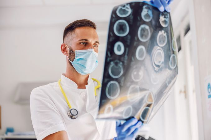 Neurologiczne aspekty pandemii COVID-19