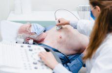 USG płuc w COVID-19