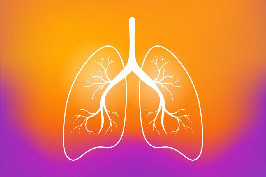 Śródmiąższowe zapalenie płuc
