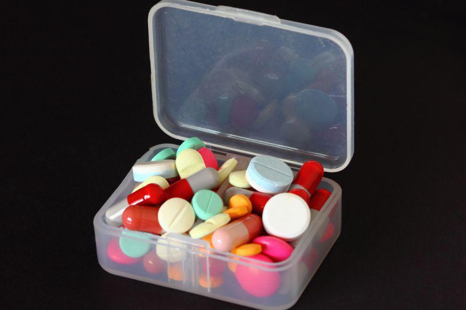 Jatrogenny zespół lekowy u osób starszych
