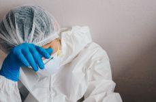 Antyszczepionkowa kampania w prywatnym domu opieki