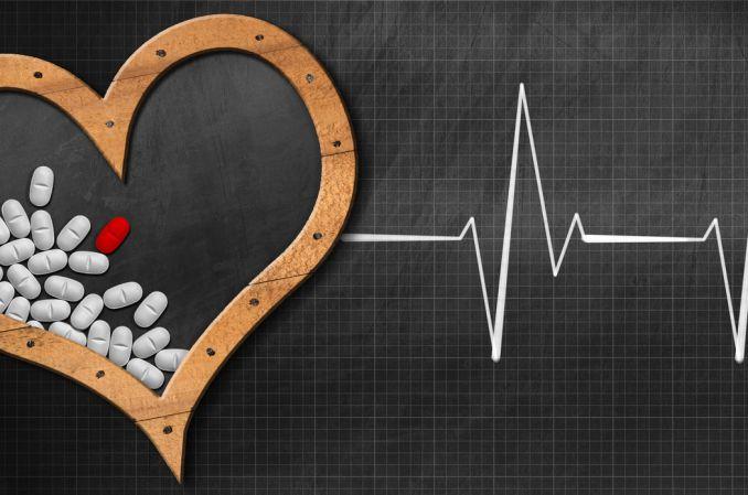 W poszukiwaniu optymalnych skojarzeń lekow hipotensyjnych – kandesartan i amlodypina