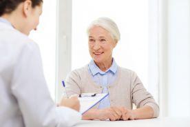 Pacjent 65+, czyli na co należy zwrócić szczególną uwagę