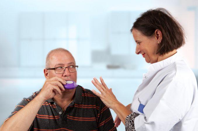 Wyzwania w leczeniu POChP u osób starszych