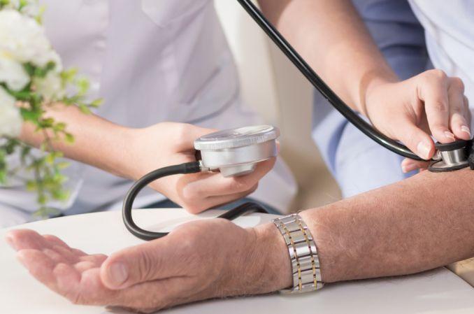 Zasady leczenia nadciśnienia tętniczego w wieku podeszłym