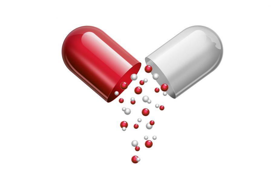Leki złożone – nadzieja na poprawę stopnia przestrzegania zaleceń przez pacjentów