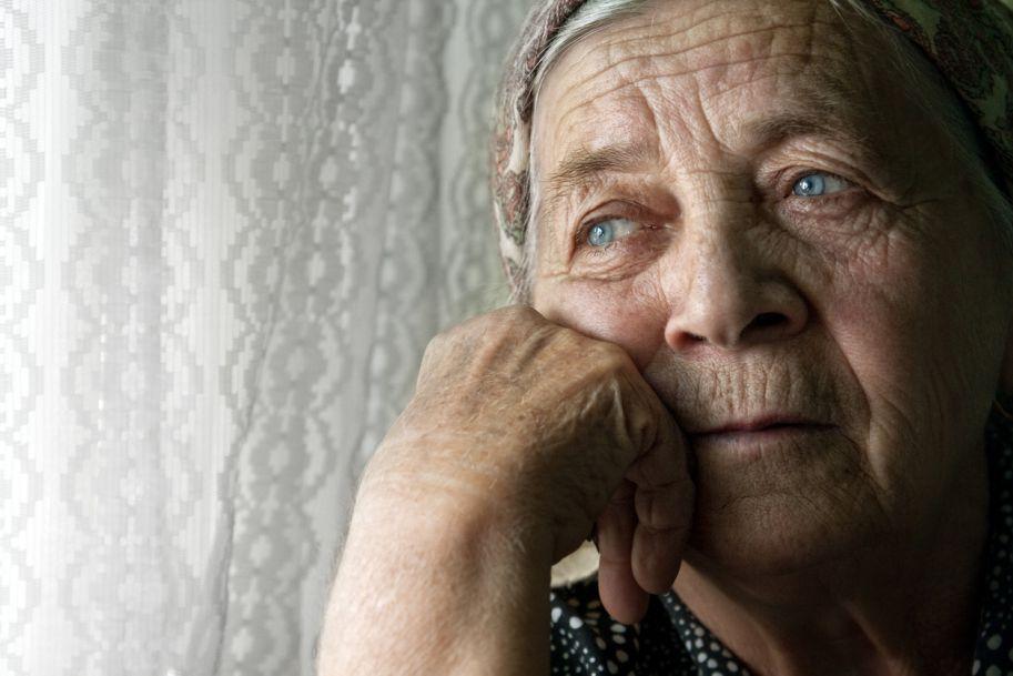 Depresja wieku podeszłego – niedoceniony problem
