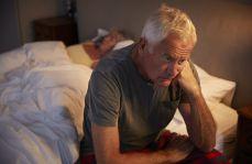 Leczenie bezsenności u osób starszych