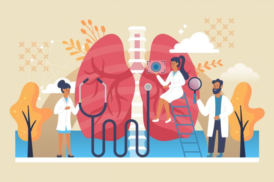 Komentarz: GINA 2020 – zmiany w leczeniu astmy