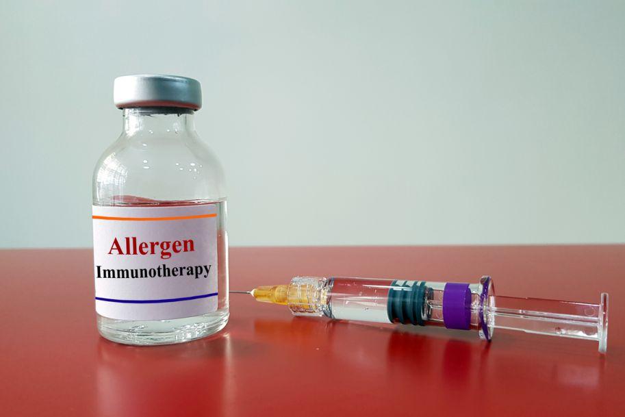 Immunoterapia swoista chorób alergicznych – najskuteczniejsza metoda leczenia dla chorych na choroby alergiczne