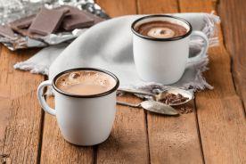 Kakao dotlenia mózg
