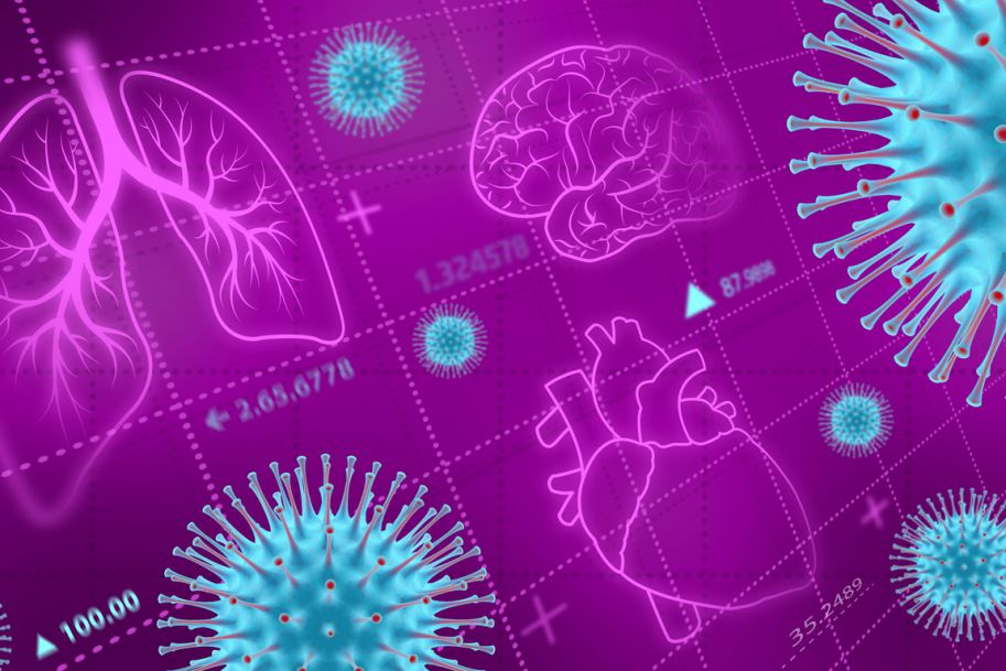 Powikłania kardiologiczne COVID-19
