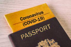 Grecja będzie testować zielony cyfrowy paszport szczepionkowy