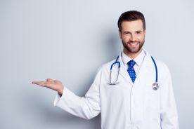 Udział lekarzy w reklamie