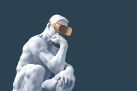 Więcej empatii w medycynie dzięki wirtualnej rzeczywistości