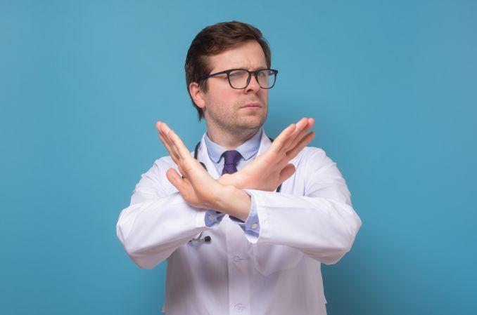 Sprzeciw ORL wobec kształcenia lekarzy w szkołach zawodowych