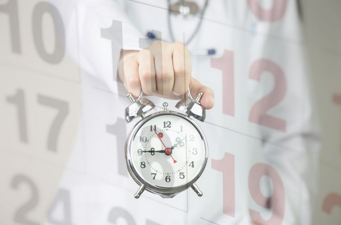 Wizja przyszłości zarządzania czasem w systemie opieki zdrowotnej