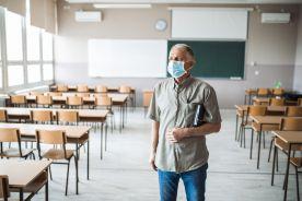 WHO i UNICEF: Nauczyciele powinni być grupą priorytetową przy szczepieniach przeciw Covid-19