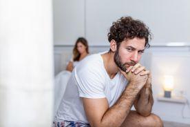 Dieta śródziemnomorska może pomagać również przy problemach z erekcją