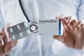 Badania nad amantadyną nie dowiodą jej skuteczności