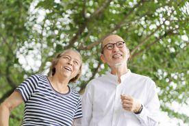 Seniorzy stanowią już prawie 30 proc. populacji Japonii
