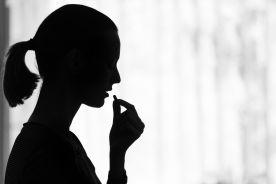 Czas trwania farmakoterapii depresji