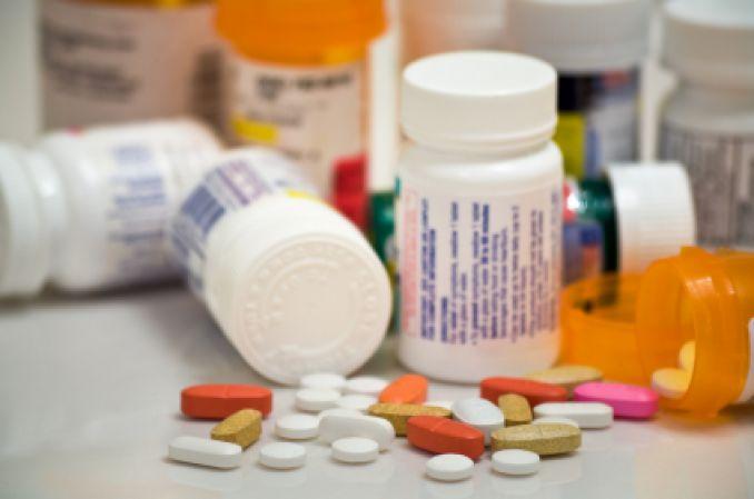Do środowiska naturalnego trafia coraz więcej leków!