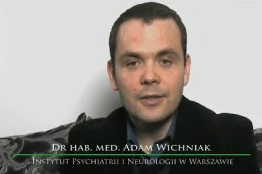 """""""Farmakoterapia bezsenności krótkotrwałej w praktyce lekarza pierwszego kontaktu"""" - odc. 7"""