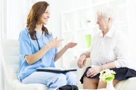 Porada pielęgniarska skróci kolejki