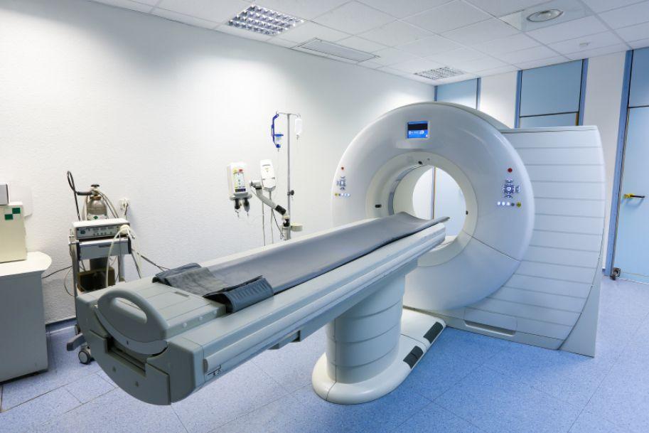 Zepsuty tomograf