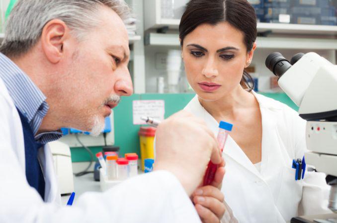 Polskie badania młodzieńczego idiopatycznego zapalenia stawów