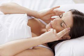 Epidemia negatywnie wpływa na jakość snu