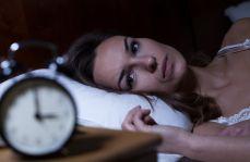 Zły sen zwiększa poziom stresu