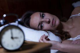 Farmakoterapia bezsenności u dorosłych