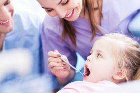 Stomatologia małych pacjentów – wielka sprawa