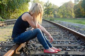 Jedna czwarta nastoletnich Brytyjek ma zaburzenia psychiczne